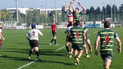 Rugby: Serie C, Stade Valdotain al via contro il Rivoli