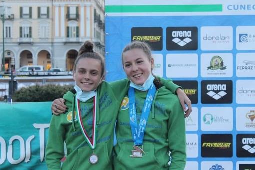 Triathlon: Per il Valdigne Triathlon, grandi risultati al Duathlon di Cuneo
