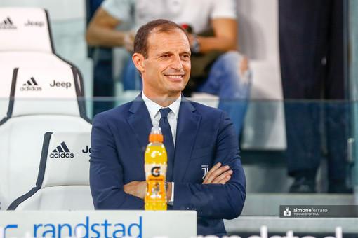 Presidente Tajani presenta a Bruxelles campagna per la salute dei giovani con l'allenatore della Juventus Allegri e Prof. Cognetti