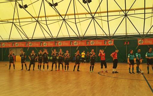 Calcio: Coppa Italia Under 19, l'Aosta 511 si gioca la qualificazione