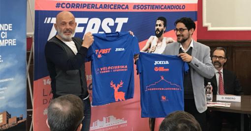 Atletica: Da Torino a Stupinigi, domenica 14 aprile al via la T-Fast10 la  corsa per sostenere la ricerca sul cancro
