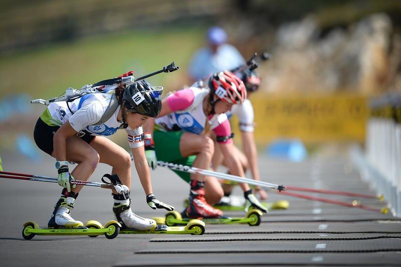 Calendario Biathlon.Biathlon Il Calendario Preliminare Del 2018 19 Aostasports It