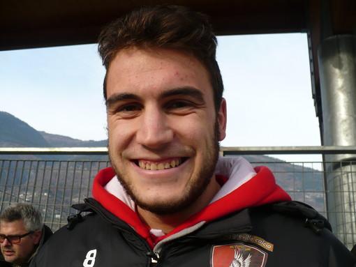 Fabio Borettaz
