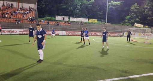 Calcio a 5: La minaccia Covid azzera i campionati amatoriali