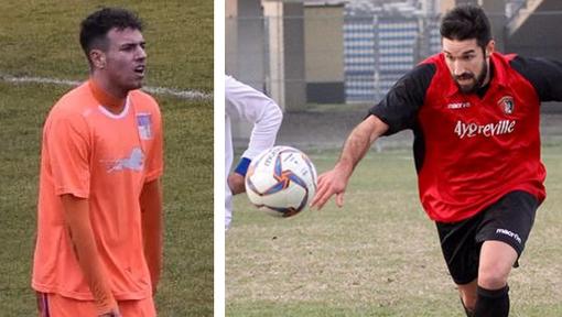 Jeantet e Cunéaz oggi protagonisti per le loro squadre