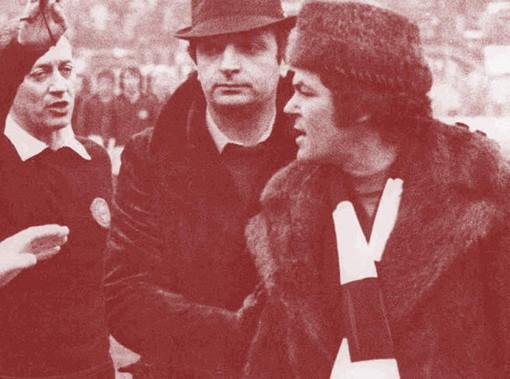 Calcio: Il Toro e il calcio italiano piangono Gustavo Giagnoni, mister colbacco