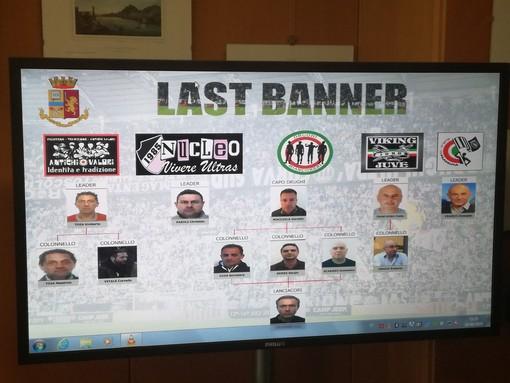 Caso ultrà Juve arrestati, Dino Mocciola si è avvalso della facoltà di non rispondere