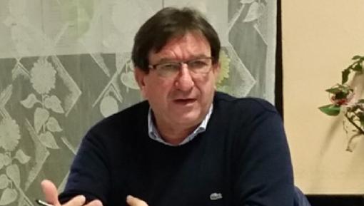 Christian Mossino, presidente del Comitato Regionale Piemonte/Valle d'Aosta