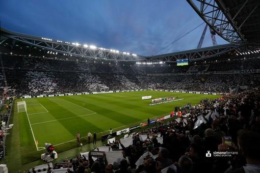Calcio: Corsa Champions, le speranze della Juventus