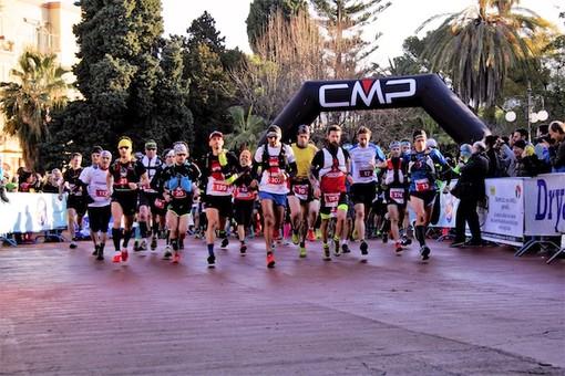 CMP Urban Trail Imperia, una corsa a piedi di straordinaria bellezza