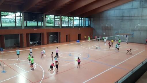 Volley: Trecento atleti da oggi a Verres per il Torneo Evançon della Befana
