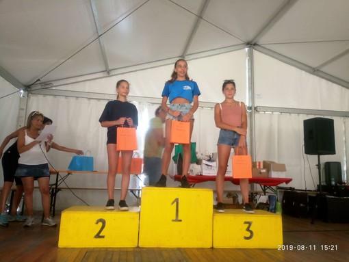 Biathlon: Ai toscani della Focolaccia il Trofeo Sc Bionaz Oyace