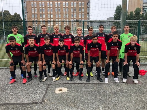 Calcio: I rossoneri dell'Aygreville espugnano il campo del Mercadante