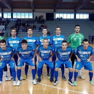 Calcio a 5: Serie A2, l'Aosta 511 vince in trasferta a Milano