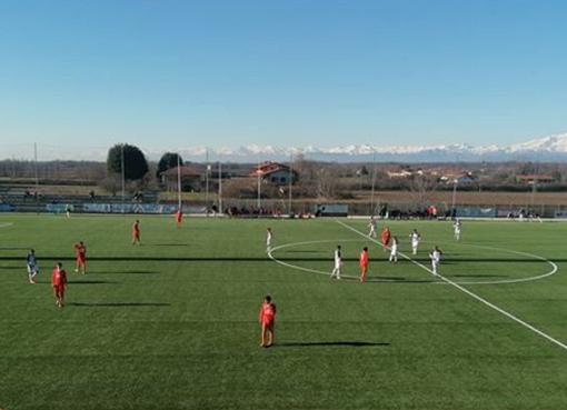 Calcio: In D il PDHAE si arrende alla più forte, vincono Aygre (Ecc) e Charva (Promozione)