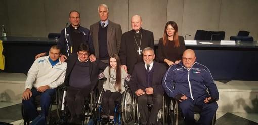 Nasce l'Athletica Vaticana. Un progetto di sport e valori