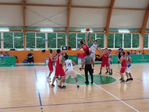 Basket: Promozione, al Rouge&Noir il derby contro il Fenix