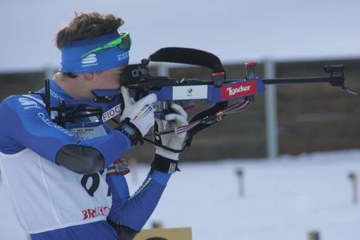 Biathlon: Didier Bionaz e Nicolò Betemps vincono in Coppa Italia