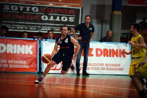 Basket: Serie D, L'Eteila batte il Don Bosco e fa poker di vittorie