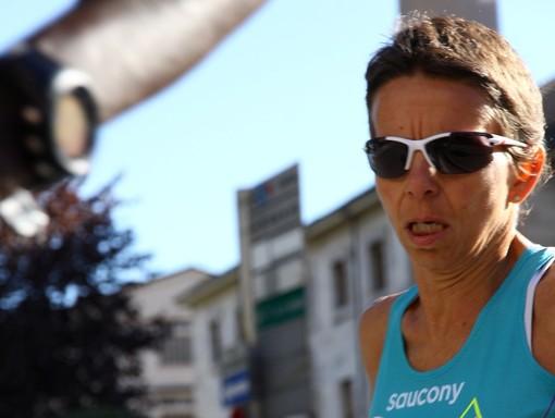 Maratona: A Reggio Emilia bronzo per Catherine Bertone