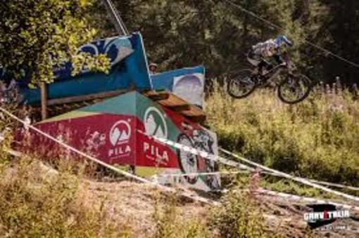 Ciclismo: Il meglio della gioventù europea di MountainBike a Pila