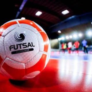 Calcio a 5 AMF - Prorogate le Iscrizioni al Corso Allenatori CONI 1°Livello Calcio da Sala