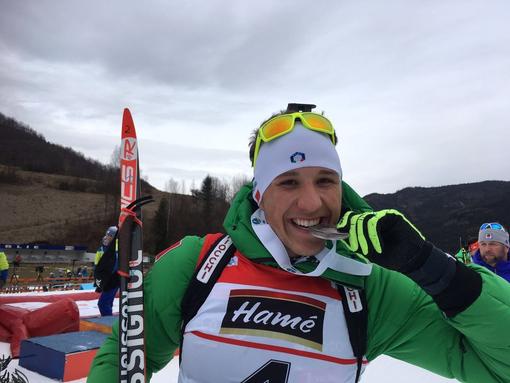 Biathlon: Fabrizio Curtaz ha convocato anche Cedric Christille raduno junior e giovani