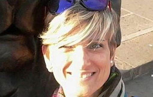 Francesca Pellizzer