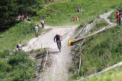 Ciclismo: MTB, chiuse le iscrizioni al Campionato Europeo di Pila