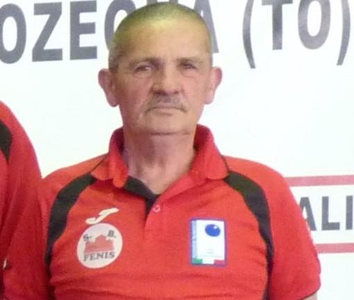 Mauro Ducourtil