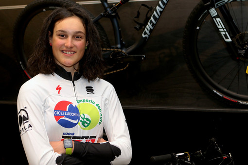 Camilla De Pieri (credit Acmediapress)
