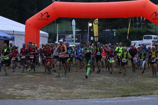 Trail: Ultramarathon di Fallère, sarà sfida per campioni