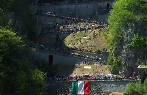 Ciclismo: Oggi avrebbe dovuto partire il giro d'Italia