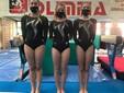 Foto 4: Giulia Chiumello, Serena Molinari e Nicole Desandrè