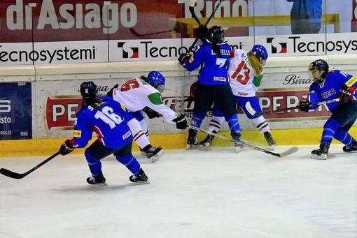 Hockey ghiaccio: Più ombre che luci per i Gladiators