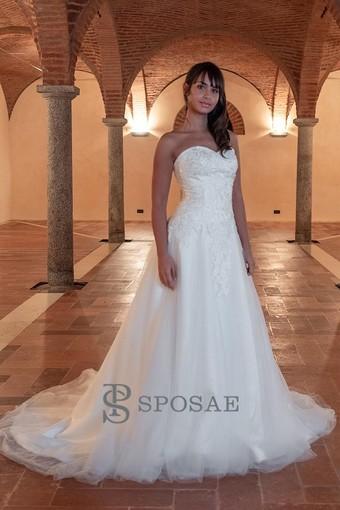 6 consigli per acquistare abiti da sposa a Milano