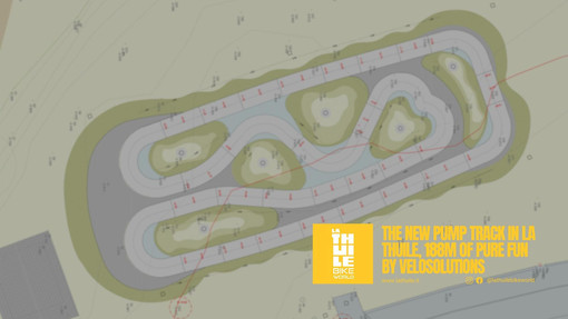 La Thuile Mountain Bike, verso il 2022 e oltre con la nuova Pump Track