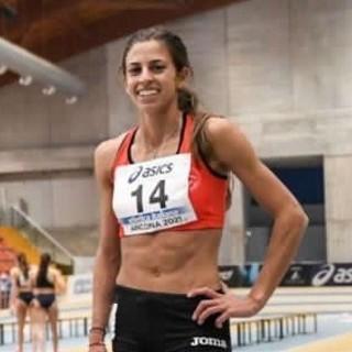 Atletica: Nuovo primato personale per Eleonora Marchiando