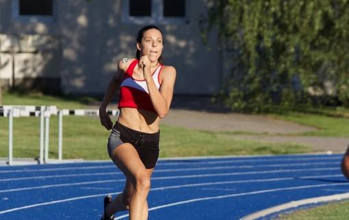 Atletica: Elisabetta Munari agli italiani allieve di ancona