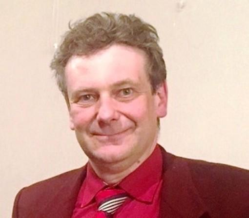 Ugo Navillod, presidente sezione Arbitri Aosta