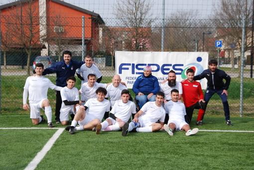 Calcio a 7: ad Abano Terme il raduno della Nazionale