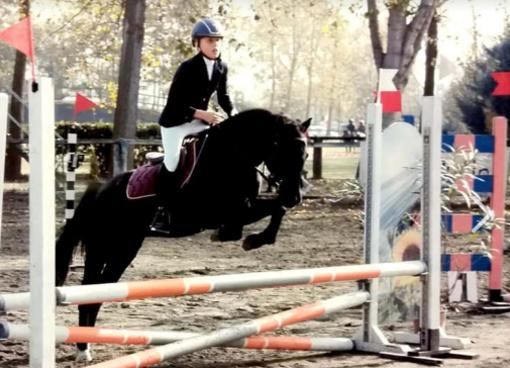 Equitazione: Cavalieri e amazzioni valdostani il grande spolvero