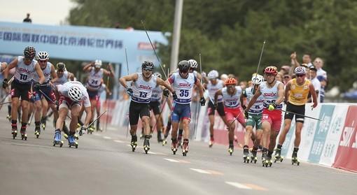 Skyroll: Il calendario delle gare nazionali di skiroll, Mondiali in Val di Fiemme dal 16 al 20 settembre
