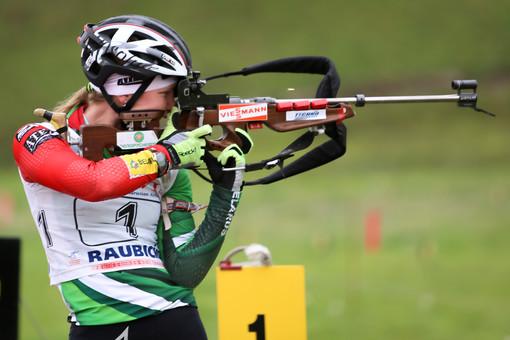 Summer Biathlon: Sc Granta Parey primo nella classifica per società a Bionaz