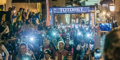 Ultra trail: Chiuse in tempo record iscrizioni al Malatrà