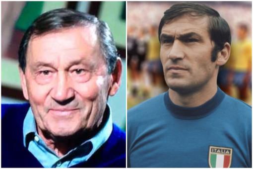 In lutto il mondo del calcio è morto Tarcisio Burgnich