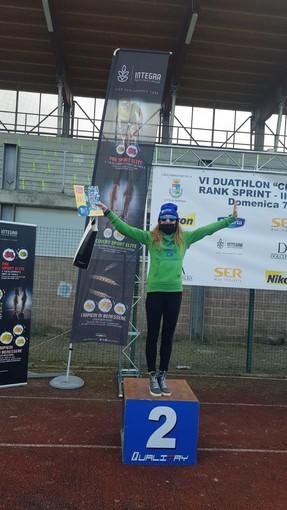 Triathlon: Ottimi risultati dei biellesi di Valdigne Triathlon nel Duathlon Circuito Nazionale di Santena