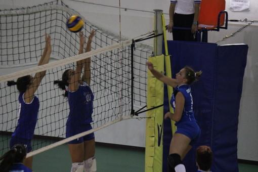 Volley f: Serie D, il Fenusma vince facile con il Rivoli