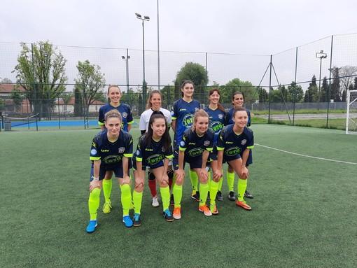 Calcio a 5 f: Serie C, l'Aosta mette ko anche il Candiolo