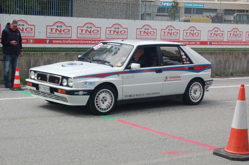 Auto: Ultima prova del Trofeo Nord Ovest; Remember Frank Pozzi & Emanuele Curto